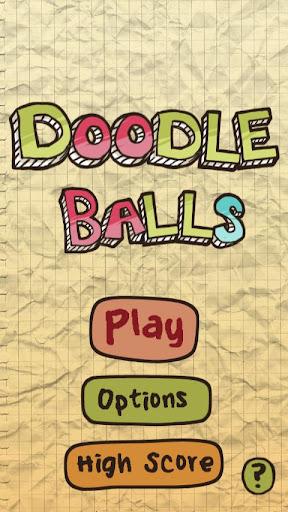 Doodle Balls FULL