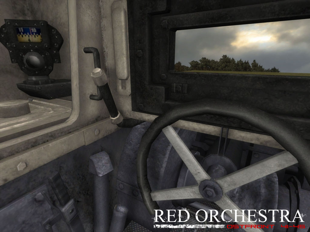 Red Orchestra - Ostfront 41-45
