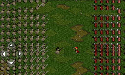 Ancient Battle Simulator