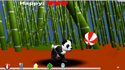 My Pet Panda AD version