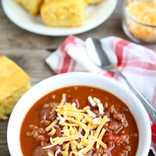 Spicy Sausage Chili Recipes