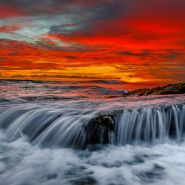 by Imam Barnadi - Landscapes Waterscapes (  )