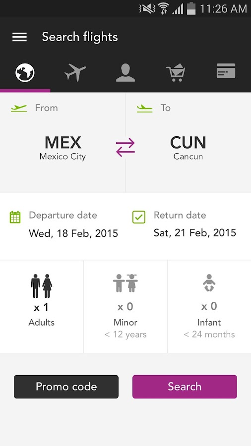 Volaris Screenshot 2