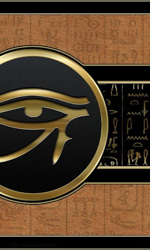 【免費個人化App】Eye Of Ra x Live Wallpaper-APP點子