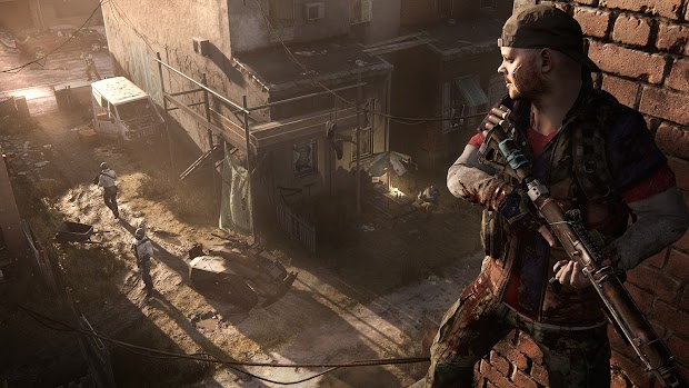 "Homefront: The Revolution is the ""closest thing to the Wild West in 2029 Philadelphia"" says Crytek UK"