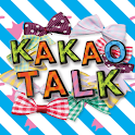 KakaoTalk Rainbow Cats Theme