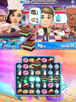 Crazy Kitchen APK screenshot thumbnail 12