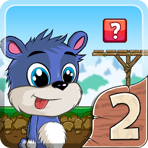 Cover art Fun Run 2 - Multiplayer Race