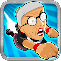 Download Angry Gran Toss APK on PC