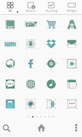 Screenshot of Architecture dodol Theme