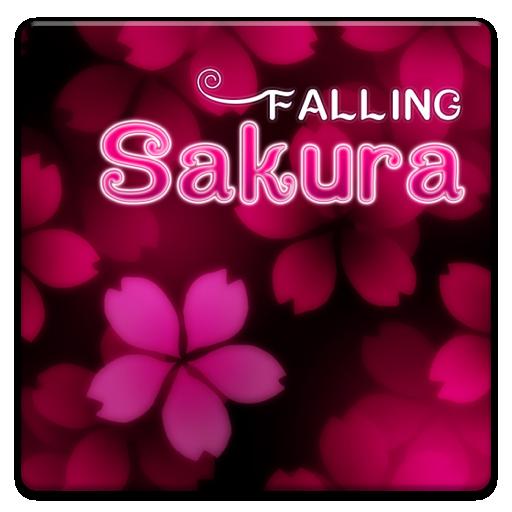 Sakura Live Wallpaper(No ADs)