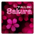Sakura Live Wallpaper(No ADs) icon