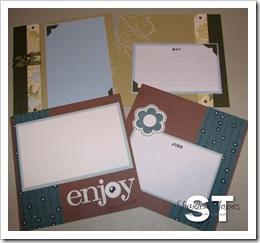 scrapbook examples