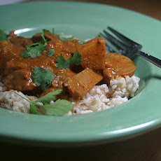 Slow Cooker Curried Goat Shanks Recipes — Dishmaps
