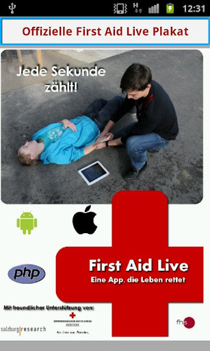 First Aid Live