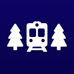 Sydney Train Walks APK Image