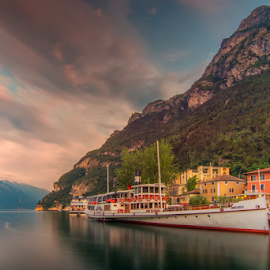 by Daniel Iacob - Transportation Boats