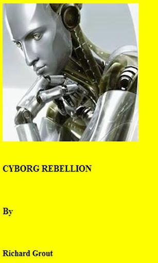 Cyborg Rebellion