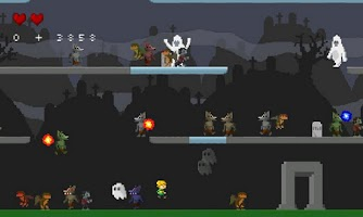 Screenshot of Dead Arcade