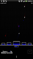 Screenshot of Simple Missile Defense