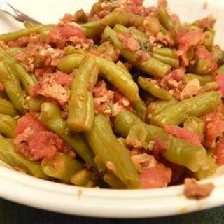 Italian Green Beans Oregano Recipes