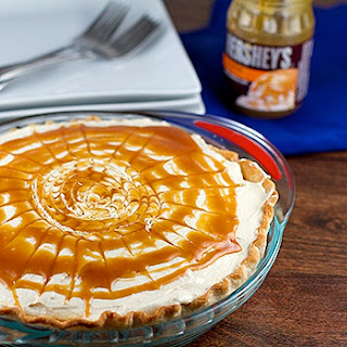 Salted Caramel Pie Recipes