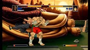 Super Street Fighter II Turbo HD Remix