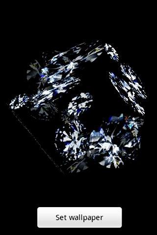 三維 loverly鑽石