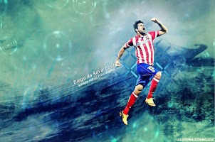 Screenshot of Atletico Madrid Wallpapers HD