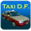 Taxi Distrito Federal icon