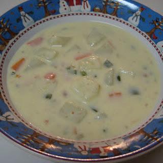 Pepper Jack Potato Soup Recipes