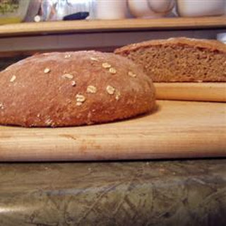 Whole Wheat High Fiber Bread