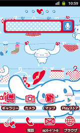 SANRIO CHARACTERS Theme62 Apk Download Free for PC, smart TV