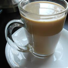 Simple Coffee Drink