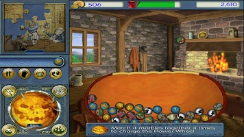 Screenshot of The Legend of Sleepy Hollow