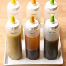 Rice-Wine Vinaigrette