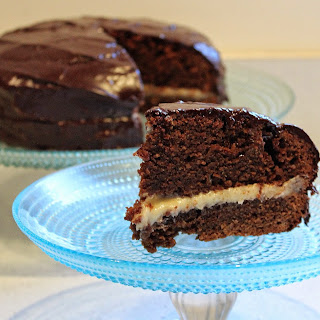 Chocolate Mudcake