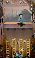 Screenshot of Princess VS Monsters