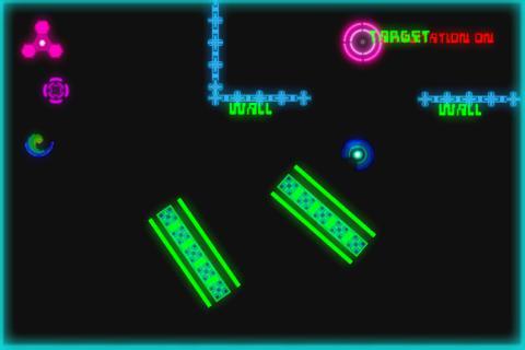 Neon Physics