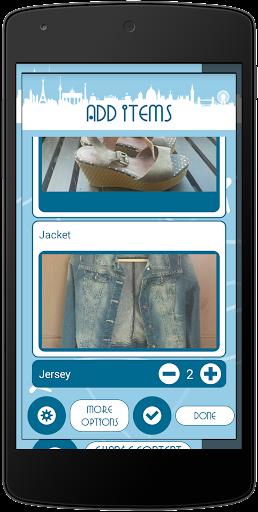 Suitcase & Luggage pro - screenshot