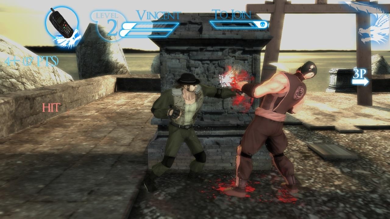 Brotherhood of Violence II Screenshot 5