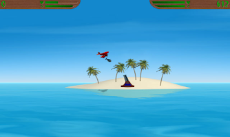Screenshot of Island Wars 2