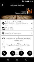 Screenshot of Zoonzo - Eventi intorno a te!