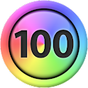 Battery Changer RainbowRound icon