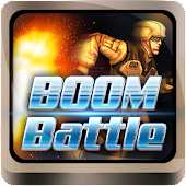 APK Game Boom Battle: Commander Dash! for iOS