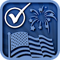 4th OF JULY PARTY CHECKLIST icon