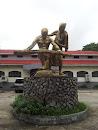 Myanmar Monument