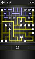 Screenshot of Power Line