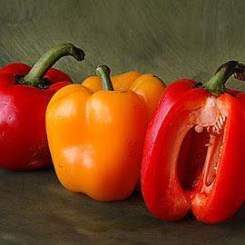 Threesome awesme by Rakesh Syal - Food & Drink Fruits & Vegetables (  )