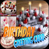 Download Birthday Greeting Card APK